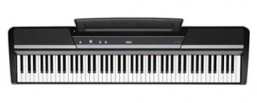 KORG SP-170S pianoforte digitale, 88 tasti, nero - 9