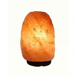 Lampada si sale dell'himalaya 2-3Kg - 1