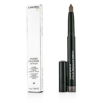 Lancome Ombre Hypnose Stylo Unisex, lunga ltender Creme Ombretto penna, colore: 03taupe Quartz, 1,4G, 1er Pack (1X 10G) - 1