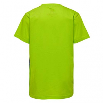 Lego Wear Boy Cm-50276 - T-Shirt, T-Shirt Bambino, Verde (Green 850), 128 - 2
