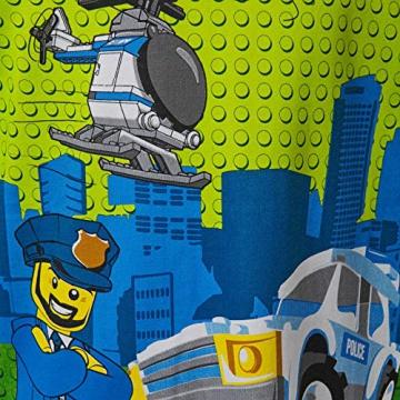 Lego Wear Boy Cm-50276 - T-Shirt, T-Shirt Bambino, Verde (Green 850), 128 - 3