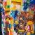 Lego Wear Lego Movie 2-Cm-50263-Langarmshirt, Maglia a Maniche Lunghe Bambino, Blu (Dark Navy 590) 152 - 1
