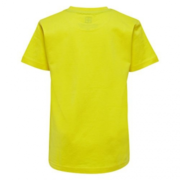 Lego Wear Lego Ninjago M-72501-T-SHIRT, T-Shirt Bambino, Gelb (Yellow 222) 140 - 2