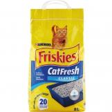 lettiera catfresh kg 5