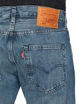 Levi's 501 Levi's Original Fit Jeans Straight Uomo, Blu (Tissue 2776) W31/L32 (Taglia Produttore: 31 32) - 1