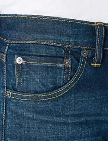 Levi's 527 Slim Boot Cut, Jeans Uomo, Blu (Explorer 0476), 33W / 34L - 3