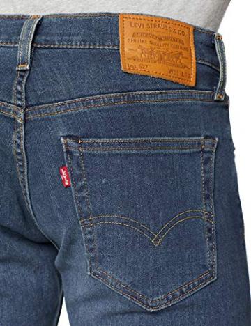 Levi's 527 Slim Boot Cut, Jeans Uomo, (Last Mid Blu 0553), 30W / 32L - 3