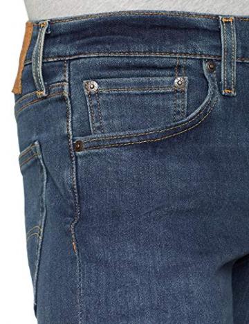 Levi's 527 Slim Boot Cut, Jeans Uomo, (Last Mid Blu 0553), 30W / 32L - 4