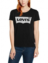 Levi's The Perfect Tee, T-Shirt Donna - 1