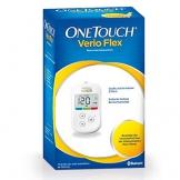 Lifescan One Touch Verio Flex System Kit Glicemia - 1