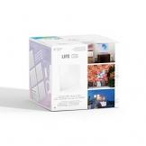 LIFX Tile Kit (Internazionale), regolabile, multicolor, dimmerabile, non richiede un hub, funziona con Alexa, Apple HomeKit e Google Assistant - 1