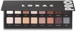 Lorac Pro palette 16ombretti Plus dietro la scena Eye primer - 1