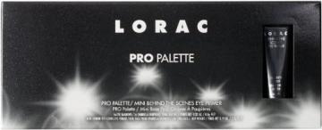 Lorac Pro palette 16ombretti Plus dietro la scena Eye primer - 3