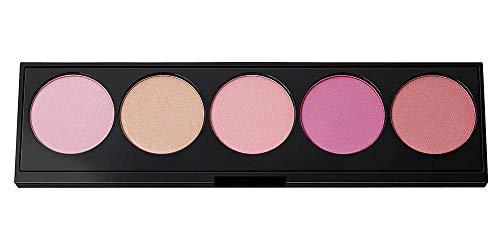 L'Oréal Paris Infaillible Paint Palette Viso Blush, 01 Pink - 1