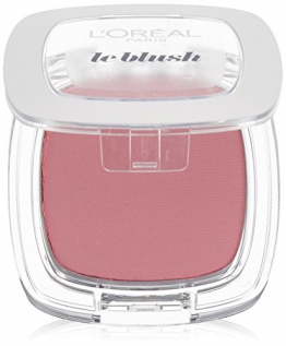 L'Oréal Paris Make-Up Designer Accord Parfait Le Blush - 105 Rose Dragée - Blush cipria Polvere - 1