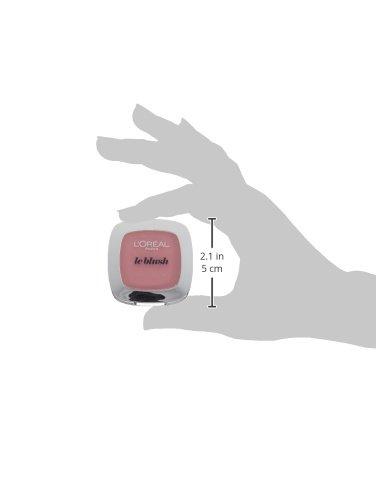 L'Oréal Paris Make-Up Designer Accord Parfait Le Blush - 105 Rose Dragée - Blush cipria Polvere - 1