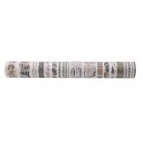 Lychii 20 PCS Washi Tape, Tape Decorativo Coprente per lavoretti di Fai da Te, diari, Biglietti, Schizzi (Set 1) - 1