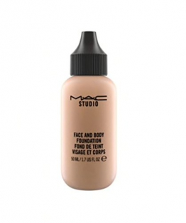 MAC Face and Body Foundation N1 100% Authentic - 1