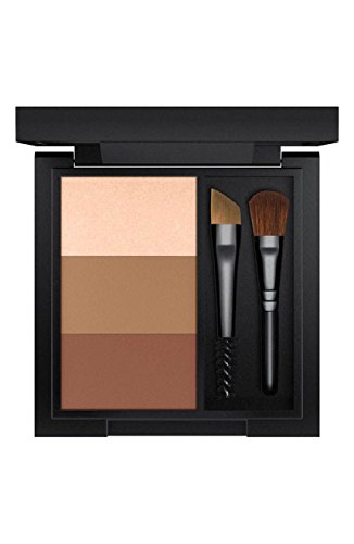 Mac Great sopracciglia All-in-One Brow kit – conico - 1
