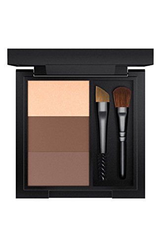Mac Great sopracciglia All-in-One Brow kit – Lingering - 1