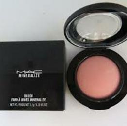 Mac Mineralize Blush Ray Beam - 3.2 gr - 1