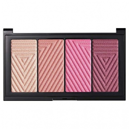 Maybelline New York Master Palette 3 Blush e Illuminante Viso - 1