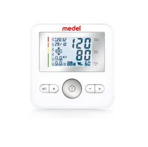 Medel Control Misuratore Pressione Da Braccio