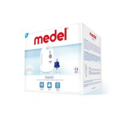 Medel Family Aerosol A Pistone