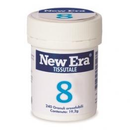 Named New Era 8 Tissutale Mag Phos 240 Granuli