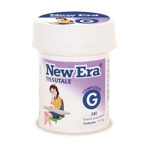 Named New Era Tissutale Complesso G 240 Granuli