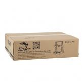 [Negozio ufficiale] Creality Stampante 3D Ender 3 PRO Nuovo con superficie di costruzione magnetica del focolaio e alimentatore - 1