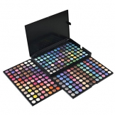 Netspower - Palette Ombretti con 252 colori - 1