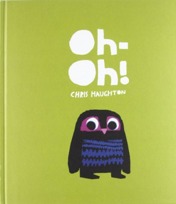 Oh-oh! Ediz. illustrata - 1