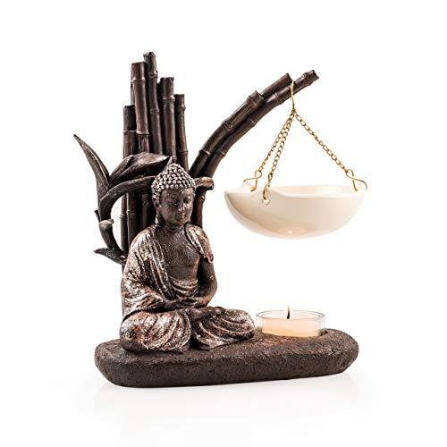 Pajoma 40791 - Lampada aromatica Buddha - 1