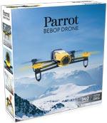 Parrot Bebop Drone - Giallo