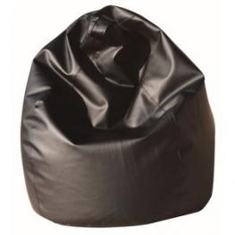 poltrona sacco Dea A4 nero 70x70x110