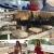 pomodone Cuscino per Pallet 120x80cm in Tessuto Grigio - 2