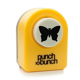 Punch Bunch Small Punch-2 Butterfly by Punch Bunch - 1