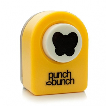 Punch bunch Small punch, Butterfly by punch bunch - 1