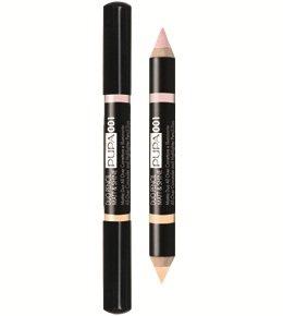 Pupa Duo Pencil Matt&Shine 002-1.5 g - 1