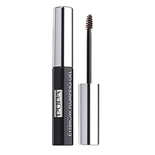 Pupa Eyebrow Plumping Gel 002 Brown - 1