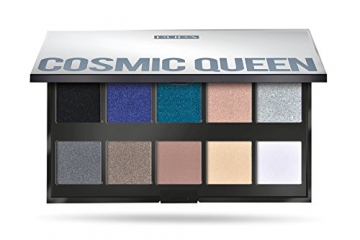 Pupa Make Up Stories Palette 10 Ombretti Cosmic Queen 004 - 1