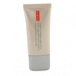 Pupa Silk Touch Foundation Powder Effect 03-30ml - 1