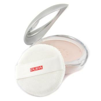 Pupa Silk Touch Loose Powder Face Powder with Aloe Vera # 11–9G (-) 0.32oz - 1