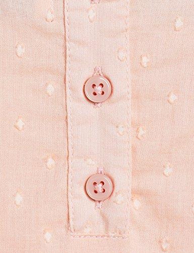 RED WAGON Blusa con Ricami Bambina, Rosa (Dusky Pink), 104 (Taglia Produttore: 4 Anni) - 1