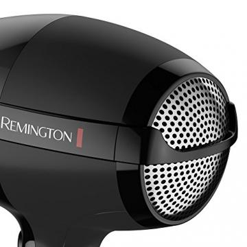 Remington Asciugacapelli Professionale Pro-Air AC, Diffusore, 2300W, Nero, AC5999 - 7