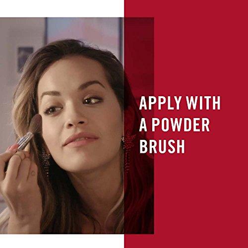 Rimmel - Fard in Polvere Maxi Blush - Powder Blush Rosa a Lunga Durata - Formato Maxi - 003 Wild Card - 9 g - 1