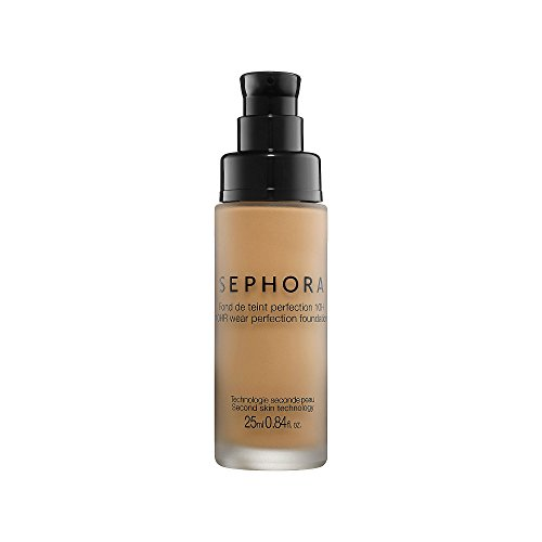 SEPHORA COLLECTION 10 HR Wear Perfection Foundation 25 Medium Beige (N) 0.84 oz by SEPHORA COLLECTION - 1