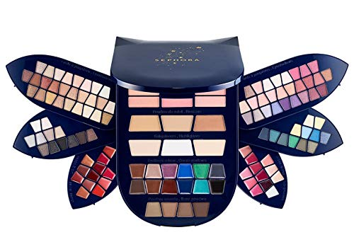 SEPHORA COLLECTION Once Upon a night palette ombretto - 1