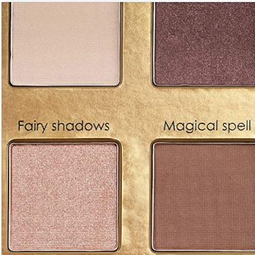SEPHORA COLLECTION The enchanting colors Palette per occhi e viso make-up - 6